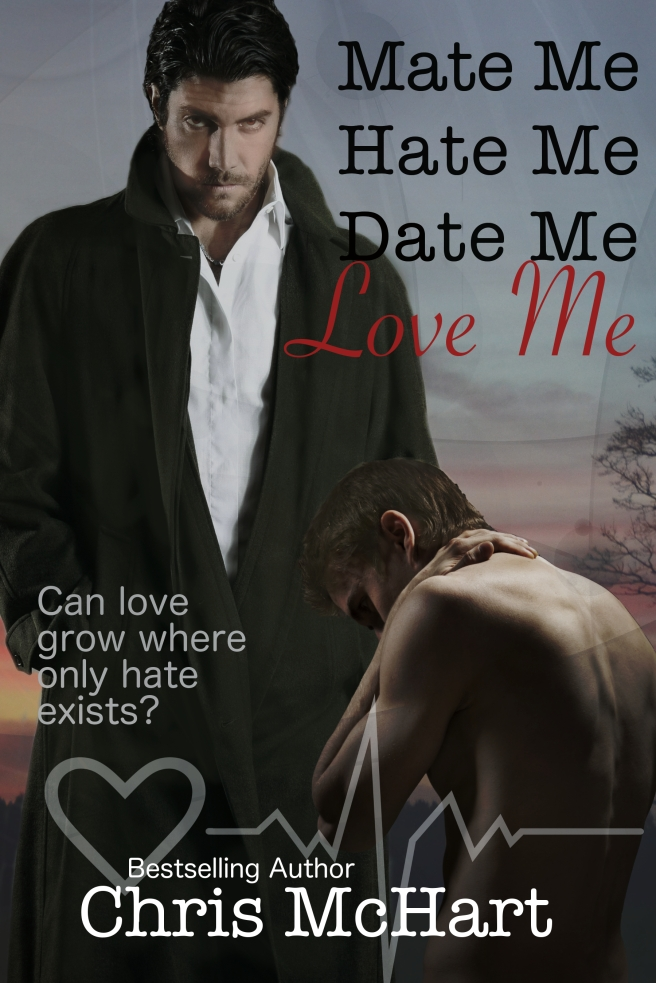 Mate ME Cover final