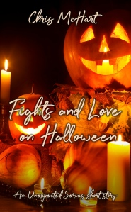 Fights-and-Love-on-Halloween-Kindle
